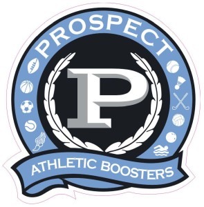 PHS Booster Logo